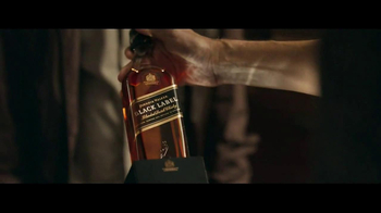 Johnnie Walker Black Label TV Spot, 'You Could' - Thumbnail 9