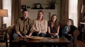 XFINITY Voice TV Spot, 'Coping Family: Pony Express' - Thumbnail 2