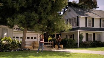 XFINITY Voice TV Spot, 'Coping Family: Pony Express' - Thumbnail 4