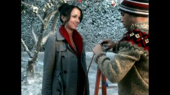 McDonald's Peppermint Mocha and Hot Chocolate TV Spot, 'Joy of Unwinding' - 507 commercial airings