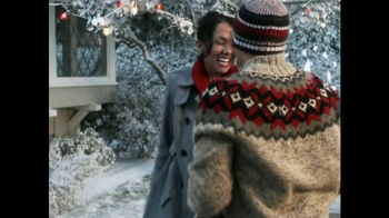 McDonald's Peppermint Mocha and Hot Chocolate TV Spot, 'Joy of Unwinding' - Thumbnail 7