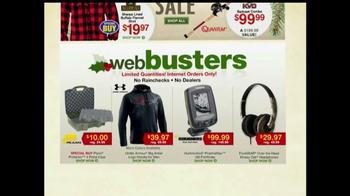 Bass Pro Shops Cyber Week TV Spot  - Thumbnail 4