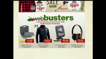 Bass Pro Shops Cyber Week TV Spot  - Thumbnail 5