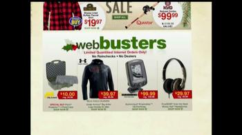 Bass Pro Shops Cyber Week TV Spot  - Thumbnail 6