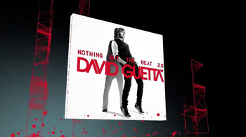 David Guetta Nothing But The Beat 2.0 TV Spot