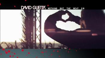 David Guetta Nothing But The Beat 2.0 TV Spot  - Thumbnail 3