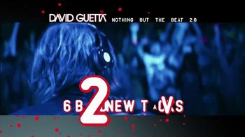 David Guetta Nothing But The Beat 2.0 TV Spot  - Thumbnail 4