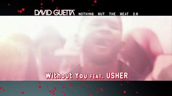David Guetta Nothing But The Beat 2.0 TV Spot  - Thumbnail 6