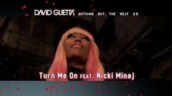 David Guetta Nothing But The Beat 2.0 TV Spot  - Thumbnail 7