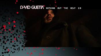 David Guetta Nothing But The Beat 2.0 TV Spot  - Thumbnail 8