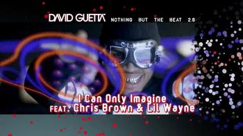 David Guetta Nothing But The Beat 2.0 TV Spot  - Thumbnail 9