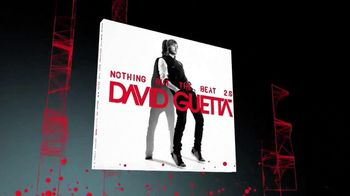 David Guetta Nothing But The Beat 2.0 TV Spot
