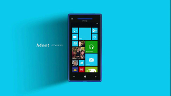Windows Phone 8 TV Spot 'Meet Cam' Featuring Cam Newton  - Thumbnail 1