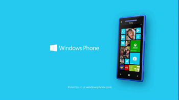 Windows Phone 8 TV Spot 'Meet Cam' Featuring Cam Newton  - Thumbnail 10