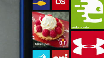 Windows Phone 8 TV Spot 'Meet Cam' Featuring Cam Newton  - Thumbnail 2