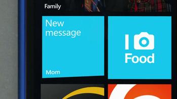 Windows Phone 8 TV Spot 'Meet Cam' Featuring Cam Newton  - Thumbnail 6