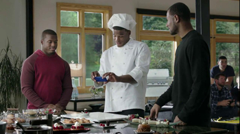 Windows Phone 8 TV Spot 'Meet Cam' Featuring Cam Newton  - 42 commercial airings