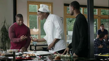 Windows Phone 8 TV Spot 'Meet Cam' Featuring Cam Newton  - Thumbnail 9