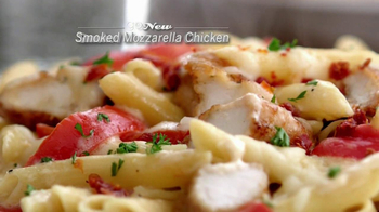 Olive Garden 2 For $25 Italian Dinner TV Spot  - Thumbnail 7