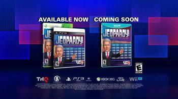 Jeopardy! TV Spot, 'Buzz In'
