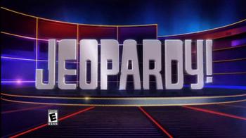 Jeopardy! TV Spot, 'Buzz In' - Thumbnail 1