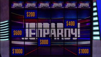 Jeopardy! TV Spot, 'Buzz In' - Thumbnail 4