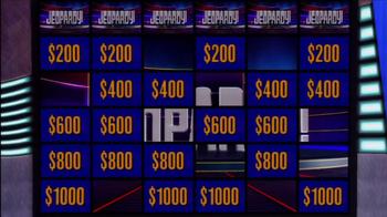 Jeopardy! TV Spot, 'Buzz In' - Thumbnail 5