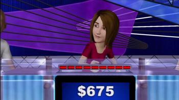 Jeopardy! TV Spot, 'Buzz In' - Thumbnail 6