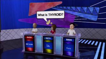 Jeopardy! TV Spot, 'Buzz In' - Thumbnail 7