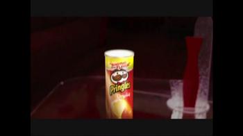 Merry Pringles TV Spot - Thumbnail 1