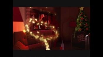 Merry Pringles TV Spot