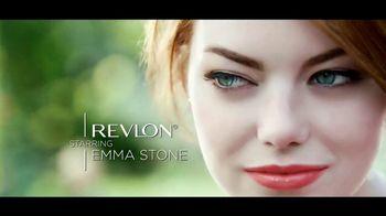 Revlon Colorburst Lip Butter TV Spot Featuring Emma Stone