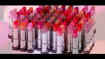 Revlon Colorburst Lip Butter TV Spot Featuring Emma Stone  - Thumbnail 9