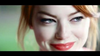 Revlon Colorburst Lip Butter TV Spot Featuring Emma Stone  - Thumbnail 5