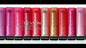 Revlon Colorburst Lip Butter TV Spot Featuring Emma Stone  - Thumbnail 7