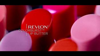 Revlon Colorburst Lip Butter TV Spot Featuring Emma Stone  - Thumbnail 8