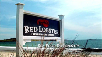 Red Lobster Crabfest TV Spot, 'Ends Soon' - Thumbnail 7