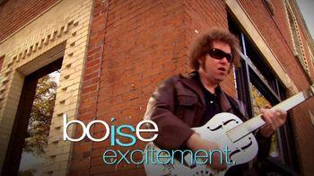 Visit Idaho TV Spot, 'Boise'