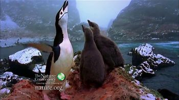 Nature Conservancy TV Spot, 'I'm Yours' Song by Jason Mraz