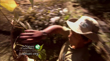 Nature Conservancy TV Spot, 'I'm Yours' Song by Jason Mraz - Thumbnail 1