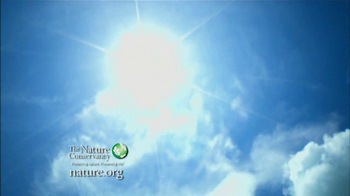 Nature Conservancy TV Spot, 'I'm Yours' Song by Jason Mraz - Thumbnail 7