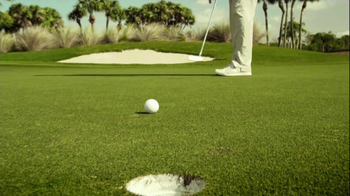 Garmin TV Spot, 'Golf Watch' - Thumbnail 1