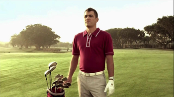 Garmin TV Spot, 'Golf Watch' - Thumbnail 2