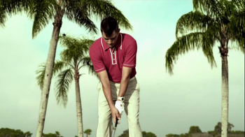Garmin TV Spot, 'Golf Watch' - Thumbnail 6