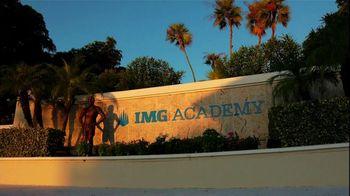 IMG Academy TV Spot, 'Become'