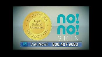 No! No! Skin TV Spot, 'Hit the Zit' - Thumbnail 7