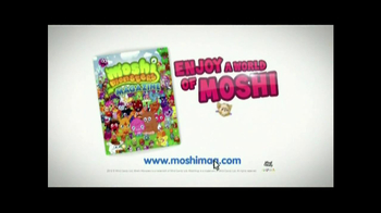 Moshi Monsters Magazine TV Spot, 'Subscribe Today' - Thumbnail 6
