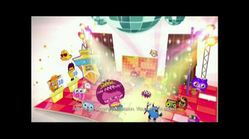 Moshi Monsters Magazine TV Spot, 'Subscribe Today' - Thumbnail 2