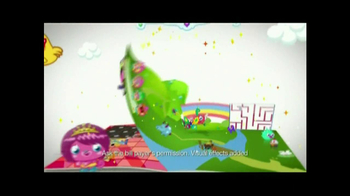 Moshi Monsters Magazine TV Spot, 'Subscribe Today' - Thumbnail 3