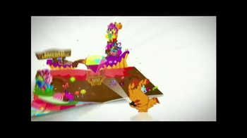 Moshi Monsters Magazine TV Spot, 'Subscribe Today' - Thumbnail 5